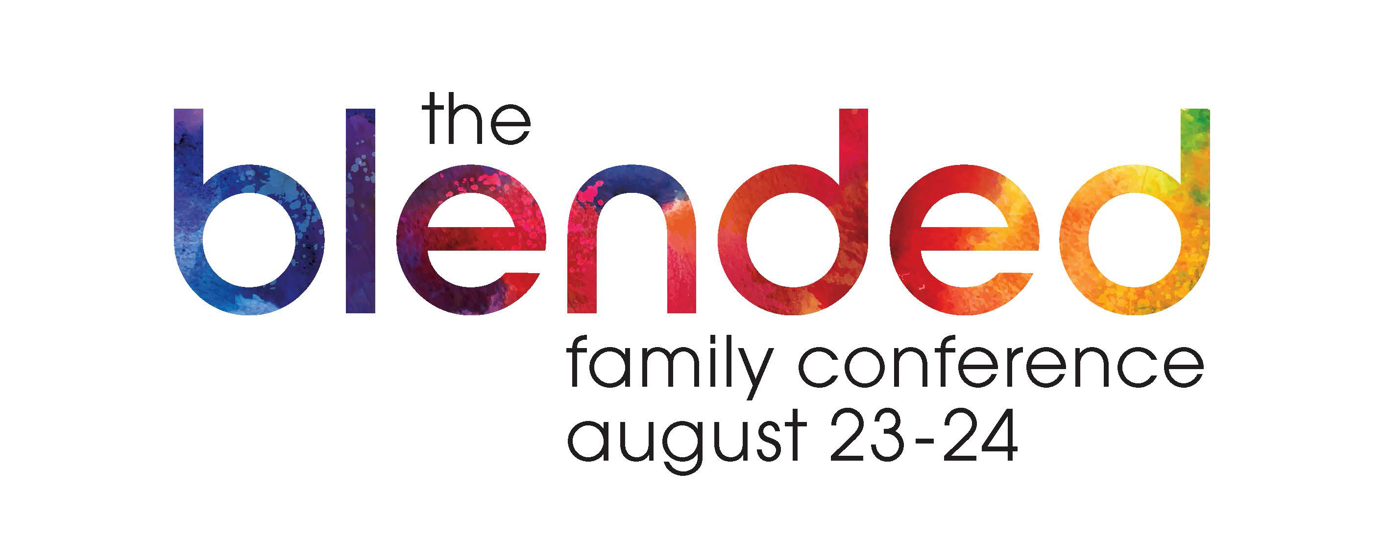 Blended Family Conference